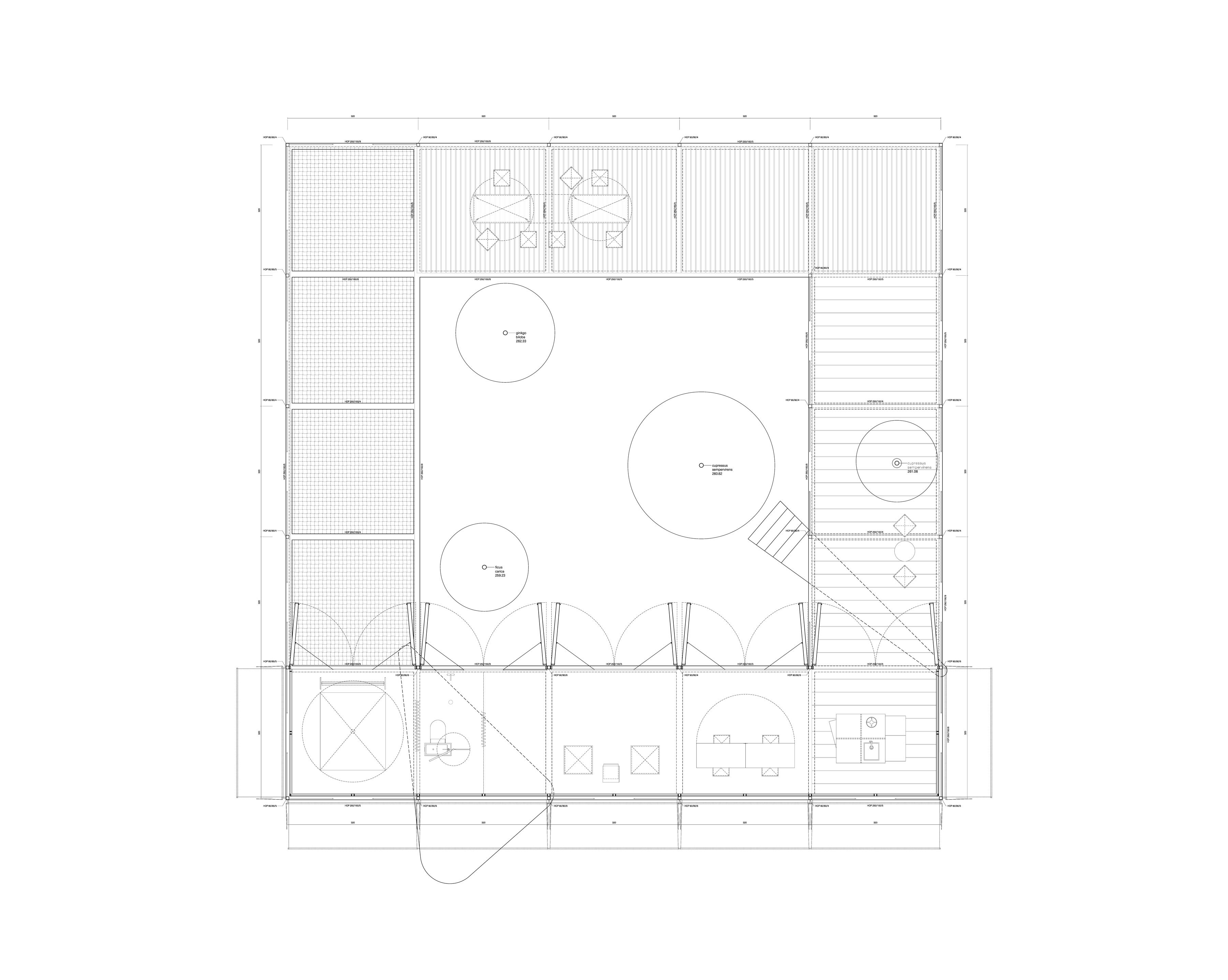 TEN AVALA FLOORPLAN